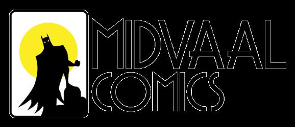 Midvaal Comics