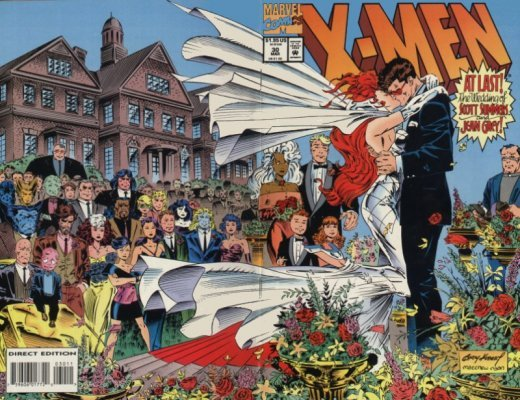 X-Men Issue # 30 CONDT VERY FINE